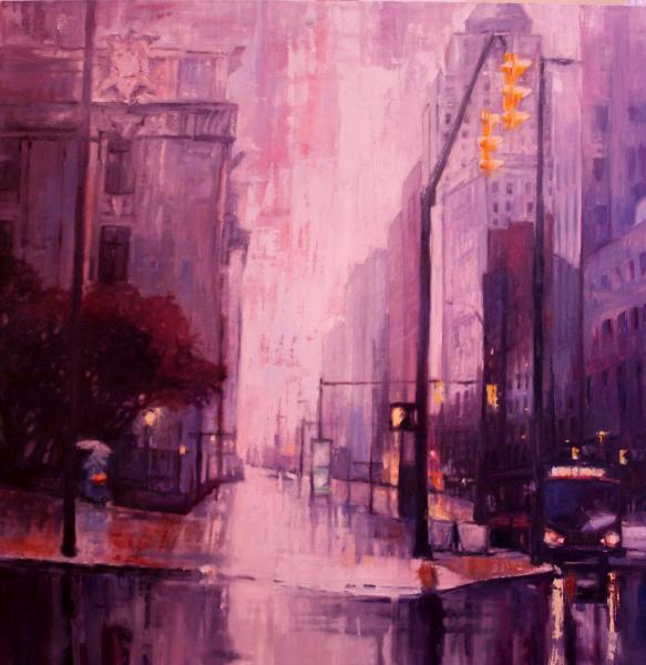 """Rainy Monday"""
